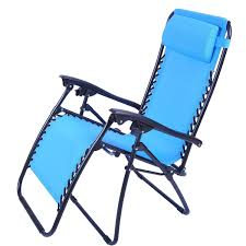 Timber Ridge Folding Lounge Chair by Furniture Zero Gravity Chair Costco For Modern Furniture Idea