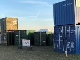 100 Storage Container Conversions Shipping NEW And USED Bespoke