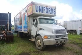 100 Ford Sterling Truck 2003 STERLING Stock 2740FORD25 Hoods TPI