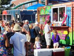 100 Food Truck Challenge Fourth Is Oct 6 At Crocker Park West Shore