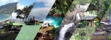 The Most Visited Destinations In TT 2017 Destination Trinidad And Tobago