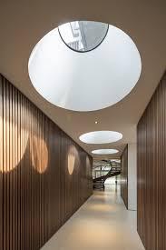 100 Wallflower Designs Skylight Design In Modern Mansion Designed By
