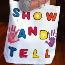 Show And Tell For Letter N to Pin on Pinterest ThePinsta