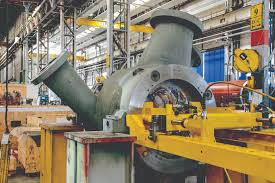 Siemens Dresser Rand Deal by Cover Story Centrifugal Compressors Turbomachinery Magazine