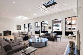 100 Loft Sf 421 Broome St PENTHOUSE New York NY 10013