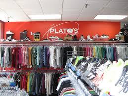 Plato s Closet San Diego A List