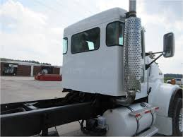 100 J And J Truck Sales 2007 KENWORTH W900S Cab Chassis For Sale Auction Or Lease