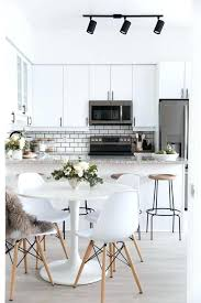 Dining Tables For Small Spaces Ideas Kitchen And Room Lovable