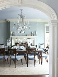 Duck Egg Blue Dining Room Curtains Designs Decorating Ideas Design Cool