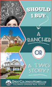 100 Picture Of Two Story House Should I Buy A Rancher Or A Style Home