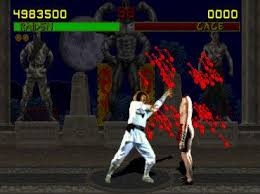 Mortal Kombat Arcade Machine Moves by The Top 50 Mortal Kombat Fatalities Of All Time 20 11 Feature