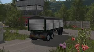 VIBERTI RALLATO 3 ASSI V2 » Modai.lt - Farming Simulator|Euro Truck ...