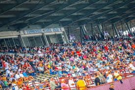 100 Monster Trucks Nashville Fairgrounds Speedway Strikes Deal To Bring NASCAR Back