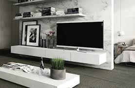 Modern Living Room Decor Pleasing Design