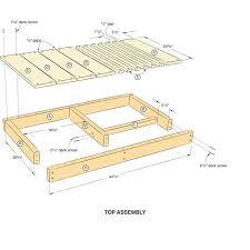 wooden potting bench plans rustic furniture depot facebook open