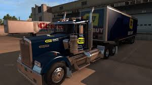 American Truck Simulator Kenworth W900 Bestbuy - YouTube Best Price On Commercial Used Trucks From American Truck Group Llc 2016 Toyota Tacoma Photos List Top 10 Most Ny Licensing Situation Update Ats Mods Mod The Expensive Pickup In The World Drive Scs Softwares Blog Whats New Tfl Expert Buyers Review Youtube History Of Ford Fseries Business Insider Simulator Review This Is Best Simulator Ever Hot Classic Retro Model Creative Movie Collection Americas Challenge To European Truck Supremacy Euractivcom