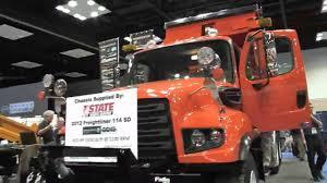 100 Youtube Big Trucks NTEA 2011 Five At The Work Truck Show YouTube