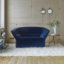 100 Ligne Rosse MOEL 2 Armchairs From Designer Inga Semp Roset