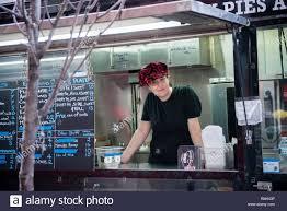 100 Williamsburg Food Trucks United States New York Brooklyn District Food Truck