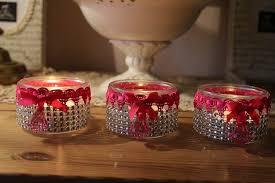 pot de yaourt recyclable photophores girly ou comment recycler des pots de yaourt en verre
