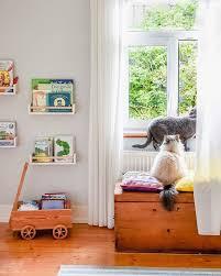 wie kinderspielecken dezent in wohnräume integriert zum