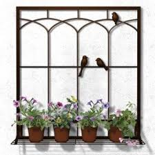 Meijer Home Wall Decor by Outdoor Wall Decoration Foter