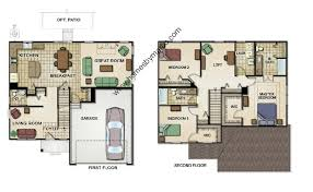 Centex Floor Plans 2010 by Bristol Bay Subdivision In Yorkville Illinois Homes For Sale