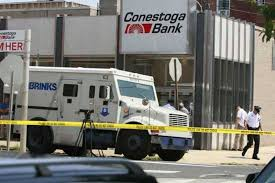 100 Armored Truck Motorists Nab Cash Spilled By Armored Truck In NJ Causing Crashes