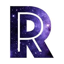The Letter R Space