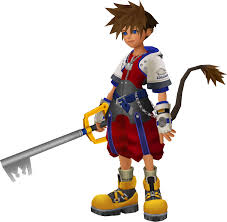 Sora Halloween Town Figure by Kingdom Hearts Series Thread Remix Archive Www