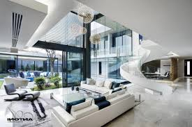 100 Modern Houses Interior Unique Inside Homes Trendy House Living Room Bedroom