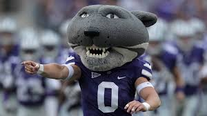 Halloween In College Wildcat Connections by The 13 Scariest Mascots In College Football