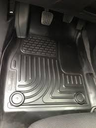 Husky Liner Weatherbeater Floor Mats by New Husky Liner Weather Beaters With Clups