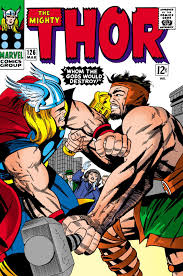 Because Of This Landmark Moment In Thor History Today We Take A Look At The 10 Greatest Storylines All Time