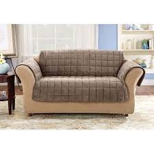 Sure Fit Sofa Slipcovers Amazon by Top 10 Best Pet Couch Covers That Stay In Place Couch Covers For