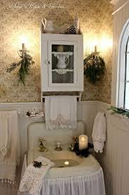 French Shabby Chic Bathroom Ideas by 655 Best Shabby Chic Bathrooms Images On Pinterest Room Shabby