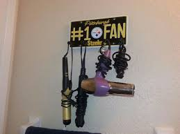 Pittsburgh Steelers Bathroom Set by 13 Best Pittsburgh Steelers Guest Bathroom Images On Pinterest