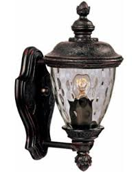 bargains on carriage house collection 12 1 2 high outdoor wall light