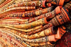 Average Amount Of Carpets Brought Home By Visitors To Turkey 58