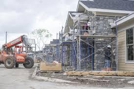 100 Capstone Custom Homes Developers Cities Making Progress In Addressing Housing