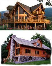 wood house maisons en bois construction en bois