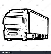 Moving Truck Vector At GetDrawings.com | Free For Personal Use ... Clipart Of A Grayscale Moving Van Or Big Right Truck Royalty Free Pickup At Getdrawingscom For Personal Use Drawing Trucks 74 New Cliparts Download Best On Were Images Download Car With Fniture Concept Moving Relocation Retro Design Best 15 Truck Stock Vector Illustration Auto Business 46018495 28586 Stock Vector And