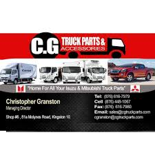 CG Truck Parts & Accessories - Home | Facebook
