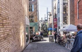100 Dublin Street The Coolest S To Visit In