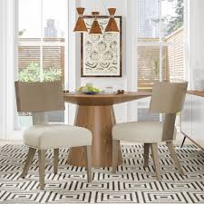 Mosaic Dining Chair Jet Set Ding Room Items Bernhardt Santa Bbara Includes Table And 4 Side Chairs By At Morris Home 78 Off Embassy Row Cherry Carved Wood Haven Chair Each 80 Gray Deco All Montebella 9 Piece Baers Design Couch Sale Interiors Keeley Of 2