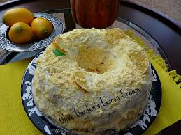 I Like to Bake and Cook Olive Garden s Lemon Cream Cake Copycat