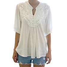 popular sheer lace tops buy cheap sheer lace tops lots from china