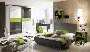 schlafzimmer jugendzimmer anthrazit grün hochglanz lack