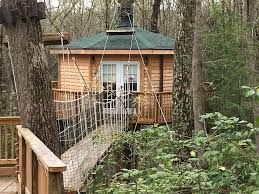 100 Tree Houses With Hot Tubs Romantic 1 Bedroom Tree House Hico
