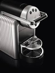 Nespresso Zenius Coffee Machine Is All About Business
